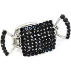 Soho Style Mini Jeweled Hair Claw