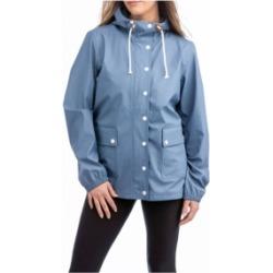 Liv Outdoor London Short Slicker Coat found on MODAPINS from Macy's Australia for USD $106.45
