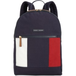 Tommy Hilfiger Th Flag Backpack found on Bargain Bro India from Macy's for $58.80