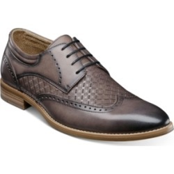 Stacy Adams Men's Fallon Wingtip Oxfords Men's Shoes found on Bargain Bro Philippines from Macy's Australia for $94.88