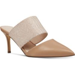 Nine West Meech Two-Piece Mules Women's Shoes
