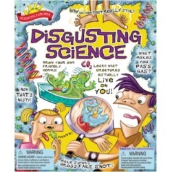 Disgusting Science Kit