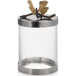 Michael Aram Butterfly Ginkgo Small Kitchen Canister found on Bargain Bro India from Macy's for $100.00