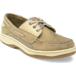 Sperry Men's Billfish 3-Eye Boat Shoe Men's Shoes found on Bargain Bro India from Macys CA for $105.23