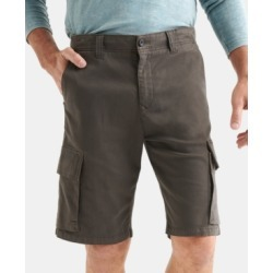 Lucky Brand Men's Cargo Shorts found on MODAPINS from Macy's for USD $49.50