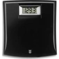 Weight Watchers by Conair Digital Precision Scale Bedding