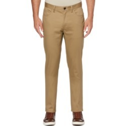 Perry Ellis Men's Slim-Fit Stain-Repellant Pants found on MODAPINS from Macys CA for USD $50.25