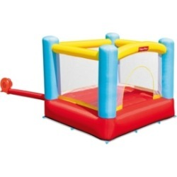 Bestway Fisher-Price Bouncetacular Bouncer with Included