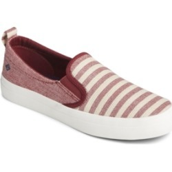 Sperry Women's Crest Vibe Twin-Gore Striped Sneakers Women's Shoes found on Bargain Bro Philippines from Macy's Australia for $63.86