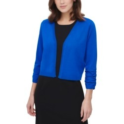 Dkny Knot Sleeve Cardigan found on MODAPINS from Macy's for USD $29.99