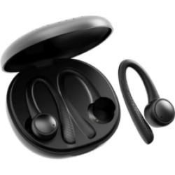 Gabba Goods Truebuds Sport - True Wireless Earbuds with Charging Case