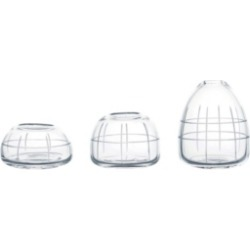 Canvas Home Wren Small - Set of 3