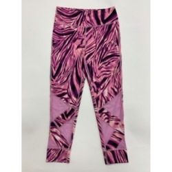 Ideology Big Girls High-Waist Printed Leggings, Created for Macy's found on Bargain Bro India from Macy's Australia for $16.71