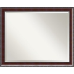 Amanti Art Country 32x26 Bathroom Mirror found on Bargain Bro India from Macys CA for $127.23
