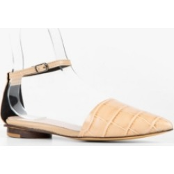 All Black Women's Pressed Sling Wrap Flats Women's Shoes found on Bargain Bro Philippines from Macy's Australia for $126.67