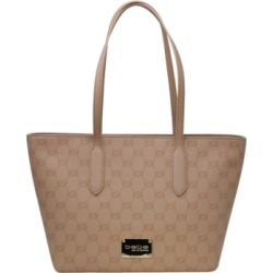 Bebe Lizzie Small Mono Lizard Tote found on Bargain Bro India from Macys CA for $93.47