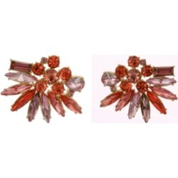 Christian Siriano New York Gold Tone Cluster Button Earrings found on Bargain Bro Philippines from Macy's for $28.00
