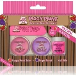 Piggy Paint Mini Mani Kit