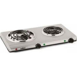 Salton Portable Cooktop Double Burner found on Bargain Bro Philippines from Macy's for $74.99