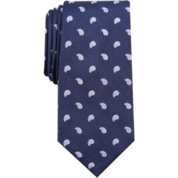 Club Room Men's Vernon Pine Tie, Created for Macy's