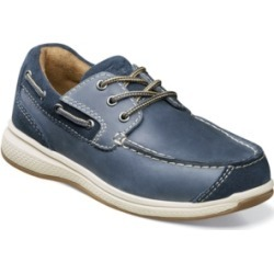 Florsheim Little Boy Great Lakes Moc Toe Oxford Jr. Shoes found on Bargain Bro Philippines from Macys CA for $66.12