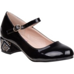 Nanette Lepore Big Girls Heels found on Bargain Bro India from Macy's for $35.90