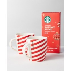 Starbucks Coffee for Two Gift Set