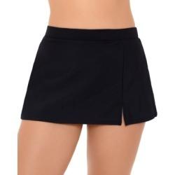 Swim Solutions Swim Skirt Women's Swimsuit