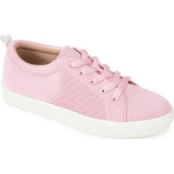 Journee Collection Women's Comfort Foam Kimber Sneakers Women's Shoes found on Bargain Bro India from Macy's for $89.99
