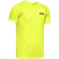 Under Armour Big Boys Tech Splash Chest Strap T-shirt found on Bargain Bro Philippines from Macy's for $18.75
