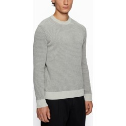 Boss Men's Amois Regular-Fit Sweater found on MODAPINS from Macy's for USD $178.00