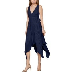Bcbgmaxazria Asymmetrical Drawstring Dress found on Bargain Bro Philippines from Macy's Australia for $132.22