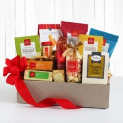 California Delicious Hickory Farm Gourmet Goodies For The Whole Gang Gift Box found on Bargain Bro Philippines from Macy's for $59.00