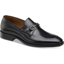 Johnston & Murphy Men's Sanborn Bit Loafers Men's Shoes found on Bargain Bro India from Macy's for $139.00