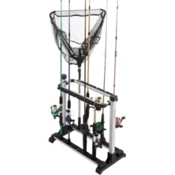 Fishing Rod Rack By Wakeman Outdoors found on Bargain Bro India from Macy's Australia for $78.75