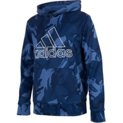 adidas Big Boys Long Sleeve Core Camo Pullover Hoodie found on MODAPINS from Macy's for USD $33.75