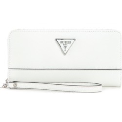 Guess Cordelia Large Zip-Around Wallet found on MODAPINS from Macy's for USD $50.00