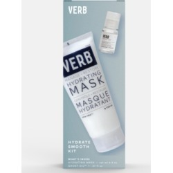 Verb 2-Pc. Hydrate & Smooth Set