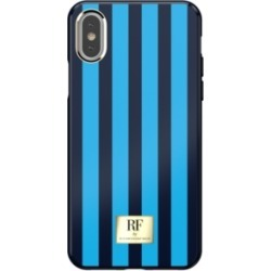 Richmond & Finch Riverside Stripes Case for iPhone Xs Max