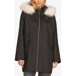Volcom Juniors' Pow Now Parka Jacket found on MODAPINS from Macy's for USD $89.70