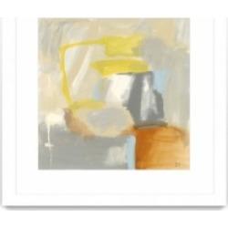 "Giant Art Sacred I Matted and Framed Art Print, 36"" x 36"""