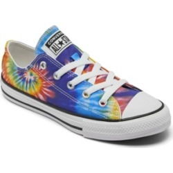 Converse Little Kids Chuck Taylor All Star Casual Sneakers from Finish Line found on MODAPINS from Macy's for USD $25.00