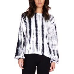 Sanctuary Perfect Tie-Dye Sweatshirt found on MODAPINS from Macys CA for USD $62.34