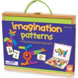 Imagination Patterns Puzzle Game