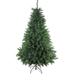Northlight 7' Canadian Pine Artificial Christmas Tree - Unlit found on Bargain Bro India from Macys CA for $361.23