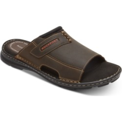 Rockport Men's Darwyn Slide 2 Sandals Men's Shoes found on Bargain Bro Philippines from Macy's Australia for $86.36