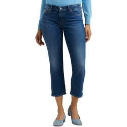 Lucky Brand Low Rise Cropped Jeans found on MODAPINS from Macy's for USD $55.60