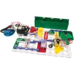 Elenco Snap Circuits Green Alternative Energy Kit