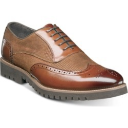 Stacy Adams Men's Baxley Wingtip Oxfords Men's Shoes found on Bargain Bro Philippines from Macy's Australia for $90.62