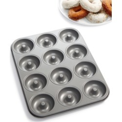Martha Stewart Collection Nonstick Donut Pan, Created for Macy's found on Bargain Bro India from Macy's Australia for $10.53